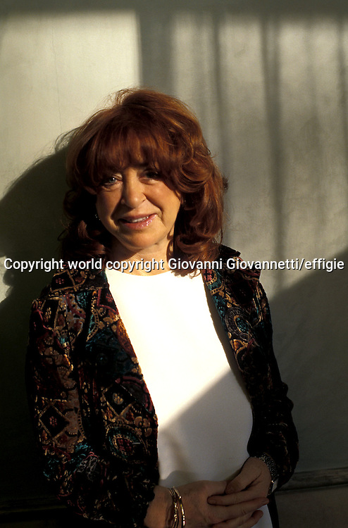 Lynda La Plante<br />