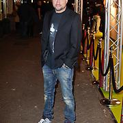 NLD/Amsterdam/20111107- Lancering Call of Duty MW3, Dennis Weening