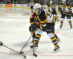 Sam Bennett of the Kingston Frontenacs. Photo by Aaron Bell/OHL Images