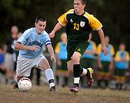 Trinity HS vs John F Kennedy HS boys' soccer