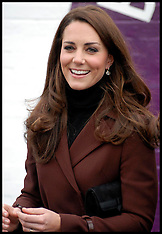 Duchess of Cambridge Liverpool visit