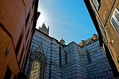 Sienna, Italy (Tuscany)