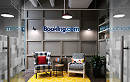 Booking.com Charlotte