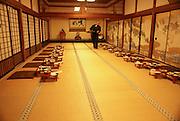 Mount Koya (Koya San), Japan Tourist accommodation in the monastery