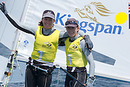 2014  ISAf SWC |470 Women | day  6