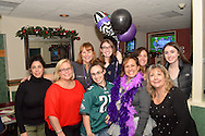 Ana's birthday party Saturday December 26, 2015 at The Phil's Tavern in Blue Bell, Pennsylvania. (Photo by William Thomas Cain)