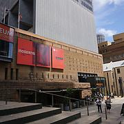 Museum of Sydney, Australia