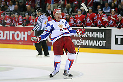 12.05.2011, Orange Arena, Bratislava, SVK, IIHF 2011 World Championship, Canada vs Russia, im Bild KOVALCHUK ILYA. EXPA Pictures © 2011, PhotoCredit: EXPA/ EXPA/ Newspix/ .Tadeusz Bacal +++++ ATTENTION - FOR AUSTRIA/(AUT), SLOVENIA/(SLO), SERBIA/(SRB), CROATIA/(CRO), SWISS/(SUI) and SWEDEN/(SWE) CLIENT ONLY +++++