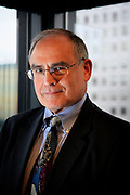 Manhattan, New York, USA, 20100111:   Lawyer Alan R. Kaufman represents Danielle Chiesi.<br /> <br /> Photo: Orjan F. Ellingvag/ Dagens Naringsliv
