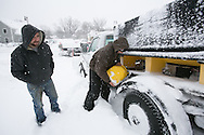 Boston, MA 02/09/2013<br />