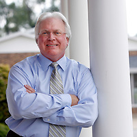 Mike Miley of Gibson Insurance Group pictured in Plymouth. <br />