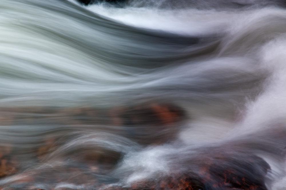 Sinuous Flow