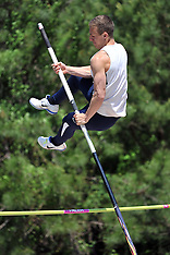 Decathlon -  Pole Vault