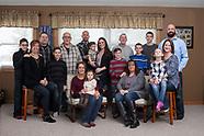 Shaulis Family 2017