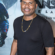 NLD/Amsterdam//20170621 - Premiere Transformers 3D: The Last Knight, Roue Verveer