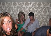 Rachel Uchitel, Ryan Seacrest 01/02/2009
