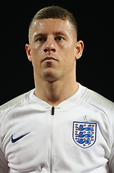 England's Ross Barkley