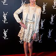 NLD/Amsterdam//20140324 - Filmpremière Yves Saint Laurent, Kimberly Klaver