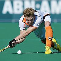 07 WKS Grunwald Poznan v MHC Oranje Zwart