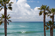 A View Of Catalina From The Shore Of San Clemente