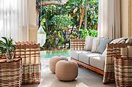 Ponton Interiors - Martinique