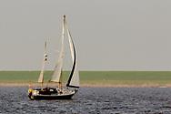 Zeilen Lauwersmeer