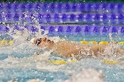 20.08.2014, Europa Sportpark, Berlin, GER, LEN, Schwimm EM 2014, 200m, Lagen, M&auml;nner, Finale, im Bild Philip Heinz (Deutschland) // during the final of men's 200m Medley of the LEN 2014 European Swimming Championships at the Europa Sportpark in Berlin, Germany on 2014/08/20. EXPA Pictures &copy; 2014, PhotoCredit: EXPA/ Eibner-Pressefoto/ Lau<br /> <br /> *****ATTENTION - OUT of GER*****