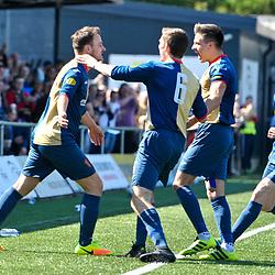 East Kilbride v Buckie Thistle | Pyramid Play-off Semi-final | 6 May 2017