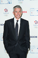 Jonathan Edwards , British Olympic Ball, Dorchester (Opal Room), London UK, 30 October 2013, Photo by Raimondas Kazenas