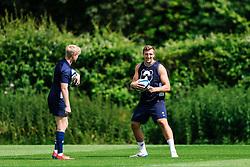 Sam Bedlow looks on during week 1 of Bristol Bears pre-season training ahead of the 19/20 Gallagher Premiership season - Rogan/JMP - 03/07/2019 - RUGBY UNION - Clifton Rugby Club - Bristol, England.