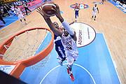 DESCRIZIONE : Final Eight Coppa Italia 2015 Desio Semifinale Olimpia EA7 Emporio Armani Milano - Enel Brindisi<br /> GIOCATORE : Samardo Samuels<br /> CATEGORIA : special schiacciata<br /> SQUADRA : EA7 Emporio Armani Milano<br /> EVENTO : Final Eight Coppa Italia 2015 <br /> GARA : Olimpia EA7 Emporio Armani Milano - Enel Brindisi<br /> DATA : 21/02/2015<br /> SPORT : Pallacanestro <br /> AUTORE : Agenzia Ciamillo-Castoria/GiulioCiamillo