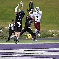 Football: University of Wisconsin-Whitewater Warhawks vs. University of Wisconsin-La Crosse Eagles