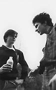Nellee & Beezer, Ashton Court, 1984