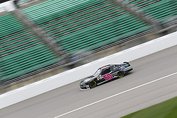 October 19, 2018 - Kansas City, Kansas, United States of America - Ty Majeski (60) takes to the track to practice for the Kansas Lottery 300 at Kansas Speedway in Kansas City, Kansas. (Credit Image: © Justin R. Noe Asp Inc/ASP via ZUMA Wire)