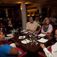 OPUS Italian Wine Bar & Cuisine, 64 Pan Road, Silom, Bangkok, Thailand