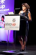 Honoree Keli Lee, EVP, Casting, ABC Entertainment Television on stage.