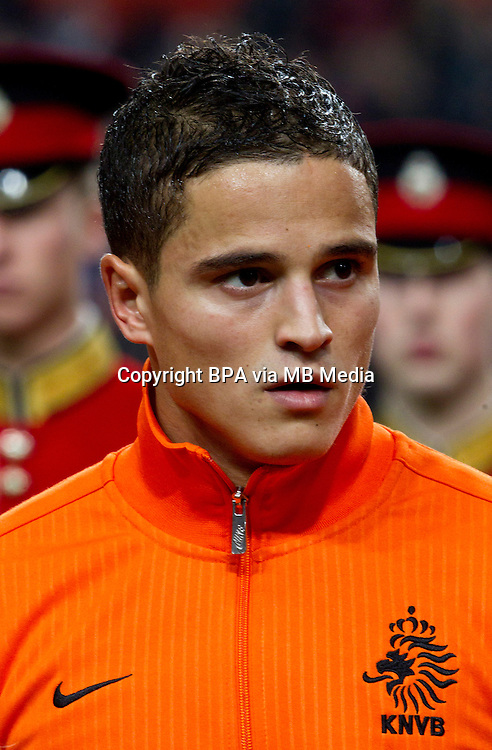Football Fifa Brazil 2014 World Cup / <br /> Netherlands National Team - <br /> Ibrahim Afellay of Netherlands