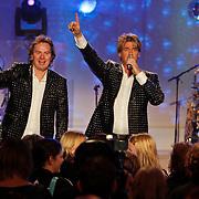 NLD/Hilversum/20101216 - Uitreiking Sterren.nl Awards, Helemaal Hollands