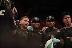 UFC Fight Night Chile Maia vs Usman 19 May 2018