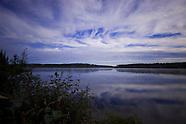Obatanga Provincial Park, White River, Ontario