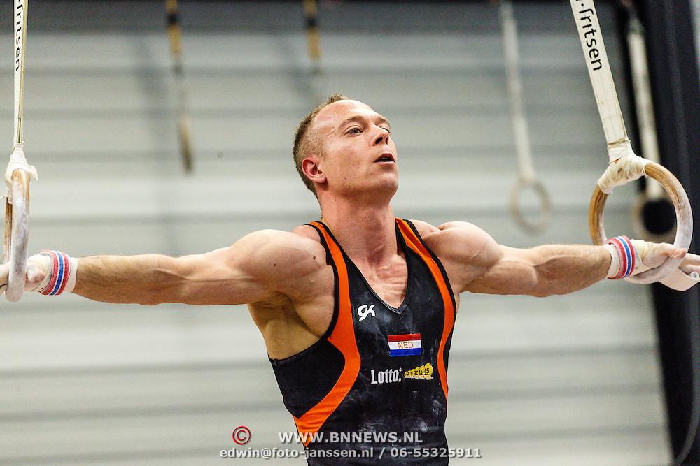 NLD/Nijverdal/20160305 - Turninterland Nederland - Spanje, Yri van Gelder