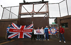 MAY 04 2014 Tensions in Northern Ireland