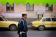 Algeria, Kabylia, Setif, 2006