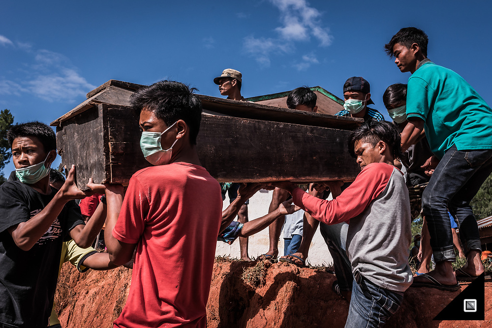 Indonesia - Tana Toraja