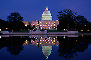 U.S. Capitol Bldg., Washington, D.C.<br />