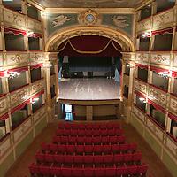 Lecce Teatro Paisiello