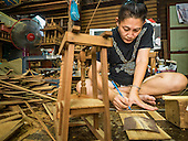 Last Spirit House Factory in Bangkok