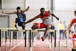 Bowdoin Indoor Track & Field<br /> Invitational #1