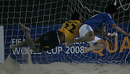FIFA BEACH SOCCER WORLD CUP 2008 - AFC QUALIFIER DUBAI