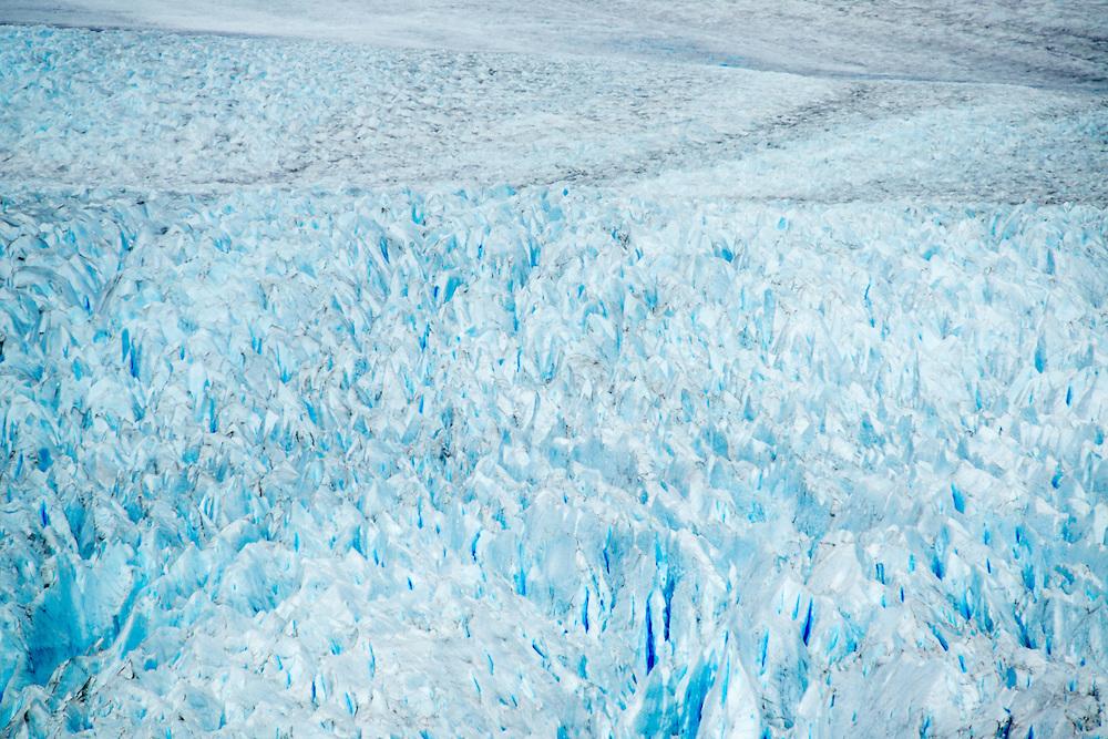 Endless Glacier, Perito Moreno Glacier<br /> Los Glaciares National Park Argentina